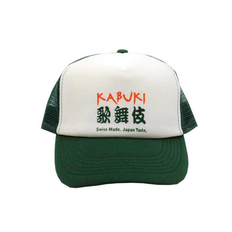 Kabuki Cap